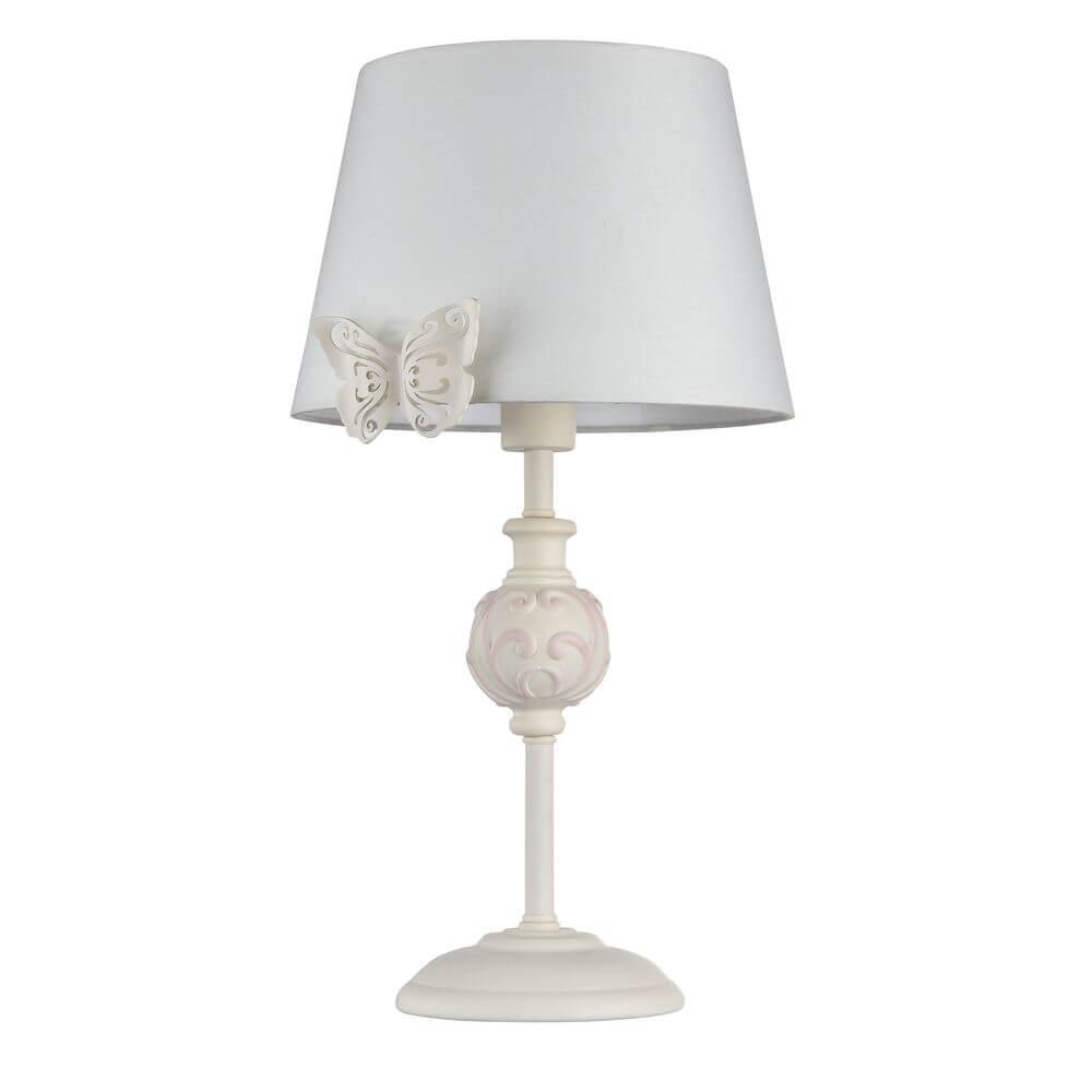 Настольный светильник Maytoni ARM032-11-PK, E14, 40 Вт лампа настольная maytoni arm032 11 pk