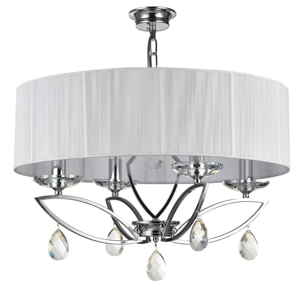 Подвесной светильник Maytoni MOD602-04-N, E14, 40 Вт бра maytoni miraggio mod602 01 n