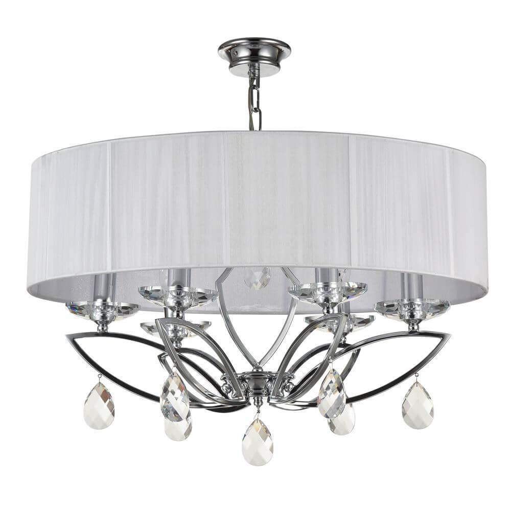 Подвесной светильник Maytoni MOD602-06-N, E14, 40 Вт бра maytoni miraggio mod602 01 n