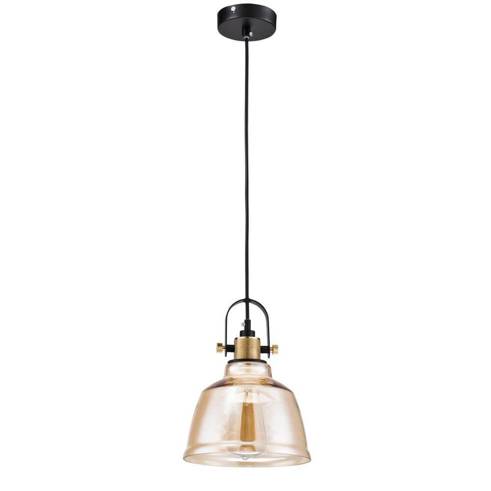 Подвесной светильник Maytoni T163-11-R, E27, 40 Вт подвесной светильник maytoni irving t163 11 w