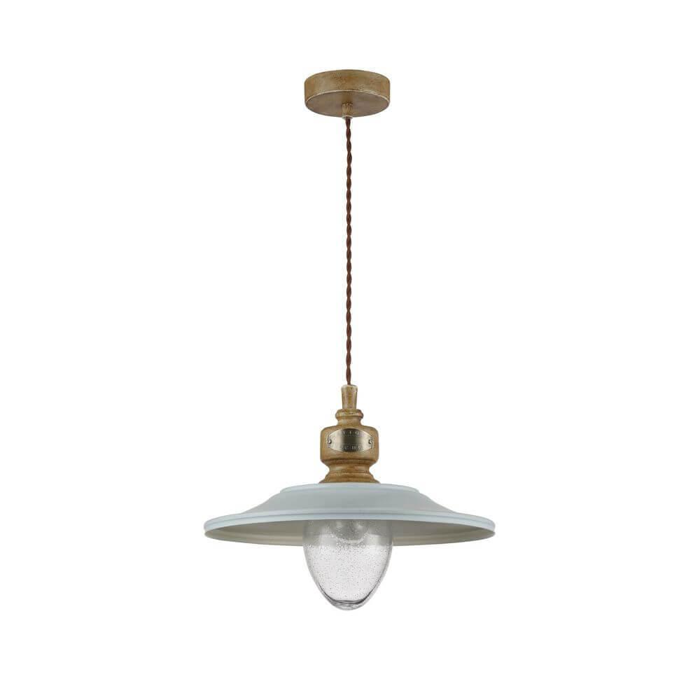 Подвесной светильник Maytoni T236-PL-01-BL, E27, 60 Вт