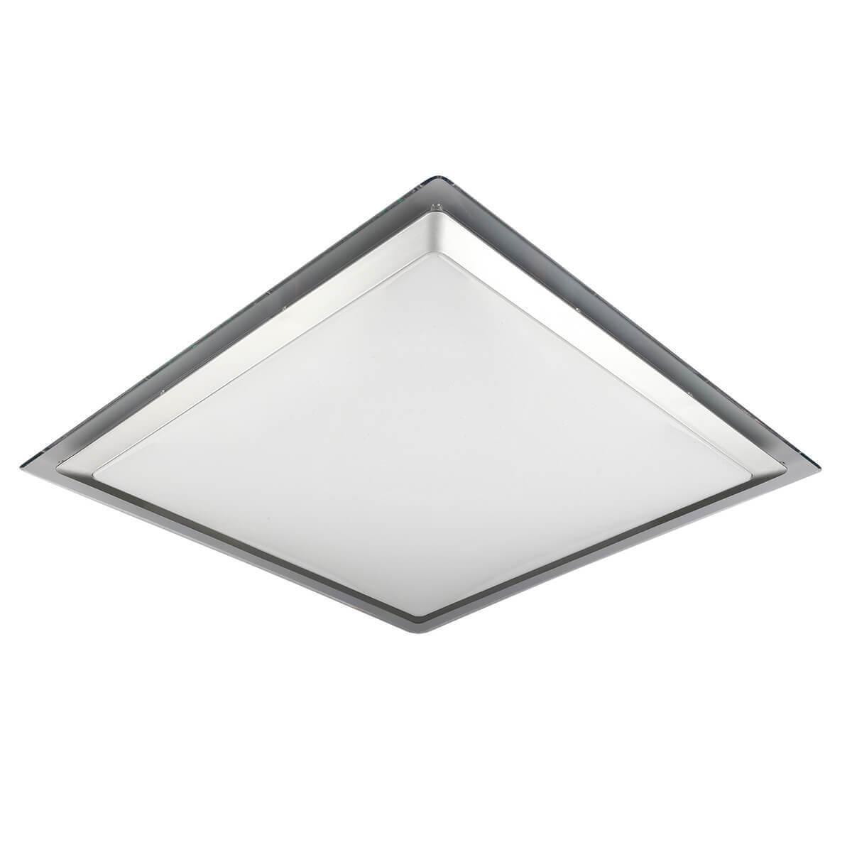 Фото - Накладной светильник Omnilux OML-47117-60, LED, 60 Вт потолочный светодиодный светильник omnilux oml 45407 60