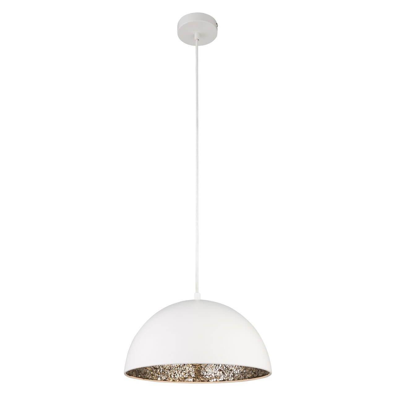 Подвесной светильник Globo 15166W, E27, 60 Вт подвесной светильник globo okko 15166w