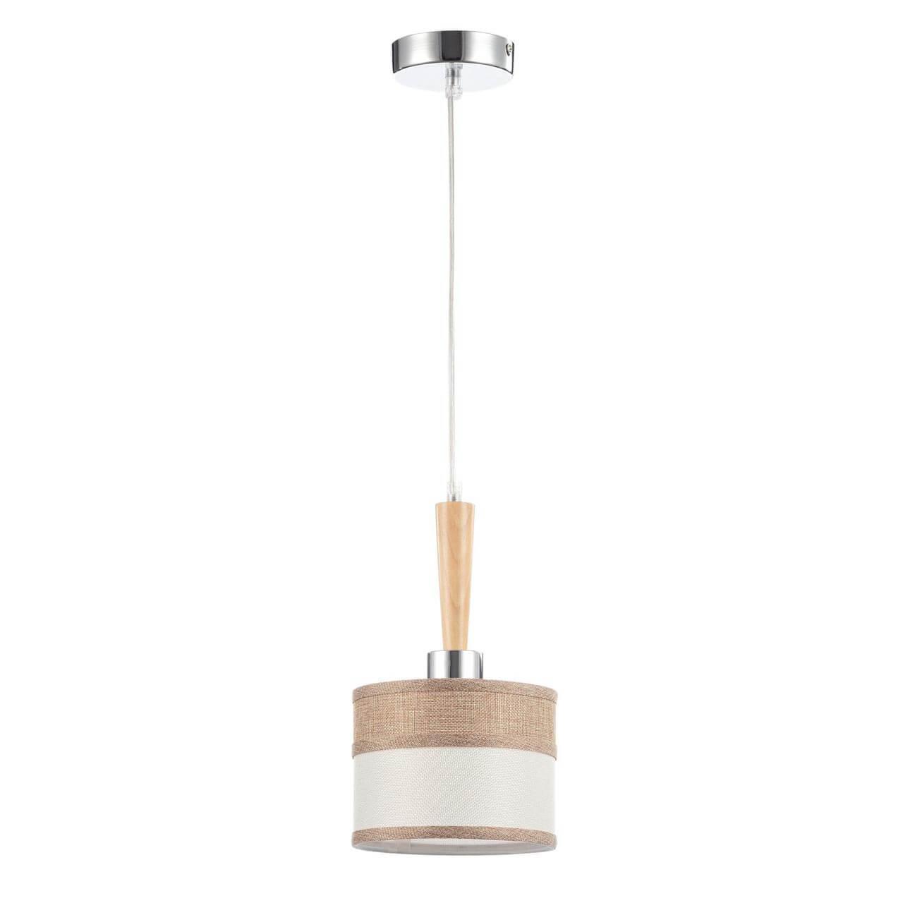 Подвесной светильник Freya FR5329-PL-01-CH, E27, 40 Вт
