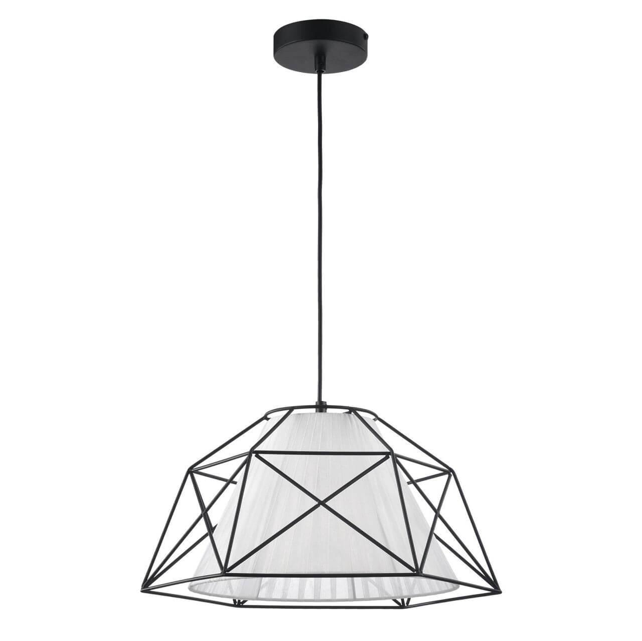 Подвесной светильник Freya FR4313-PL-11-BL, E27, 60 Вт светильник freya freya fr4313 pl 01 bl