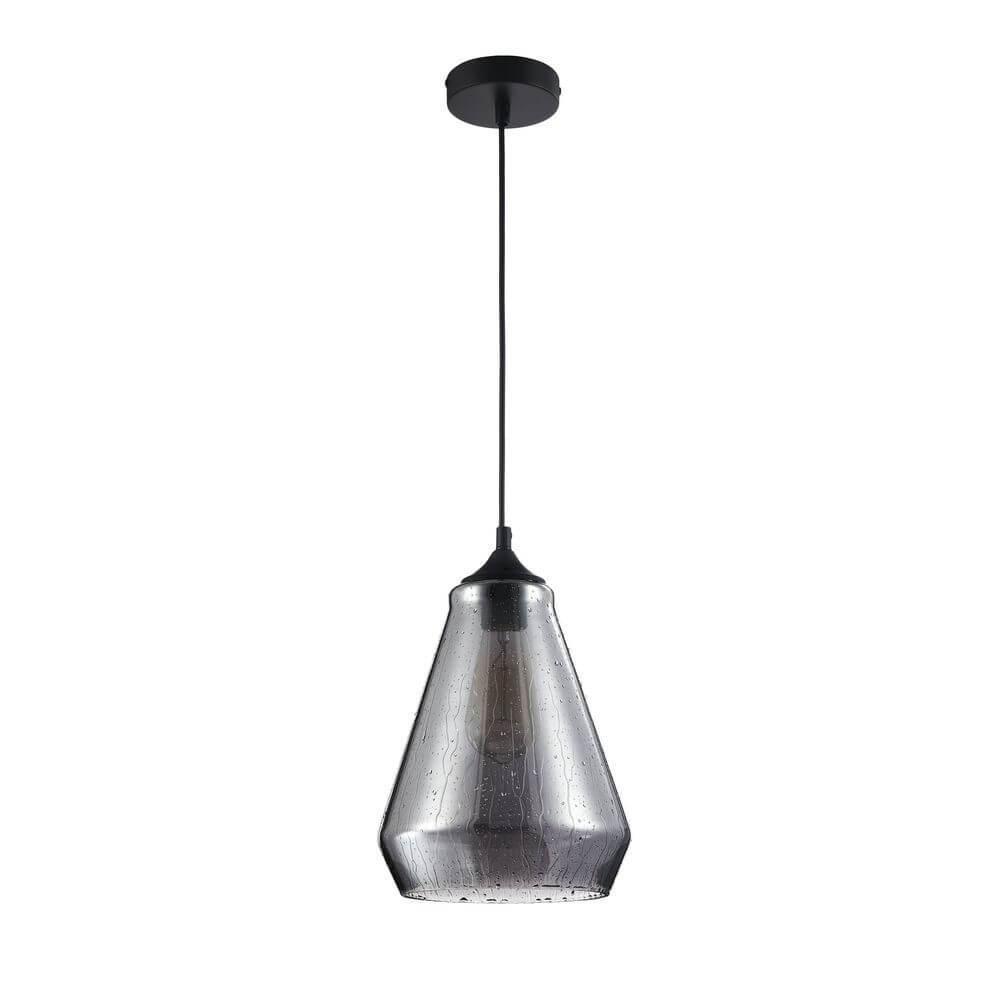 Подвесной светильник Maytoni T314-01-B, E27, 60 Вт подвесной светильник maytoni pyramide mod110 01 or