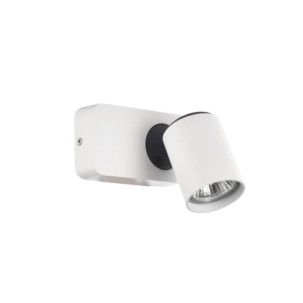 Спот Maytoni SP317-CW-01-W, GU10, 35 Вт цена и фото