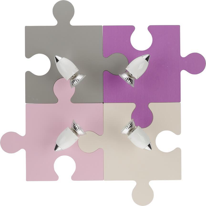 Спот Nowodvorski 6384, GU10, 35 Вт спот nowodvorski puzzle 9728