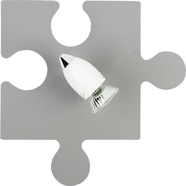 Спот Nowodvorski 9730, GU10, 35 Вт спот nowodvorski puzzle 9728