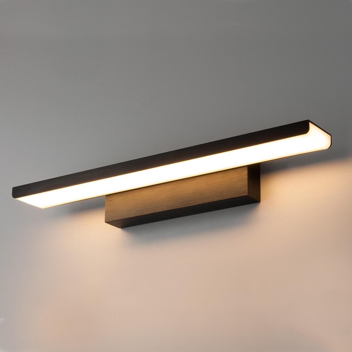 Подсветка для картин Elektrostandard 4690389102790, LED, 16 Вт подсветка для картин elektrostandard sankara led 16w 1009 ip20 черная 4690389102790