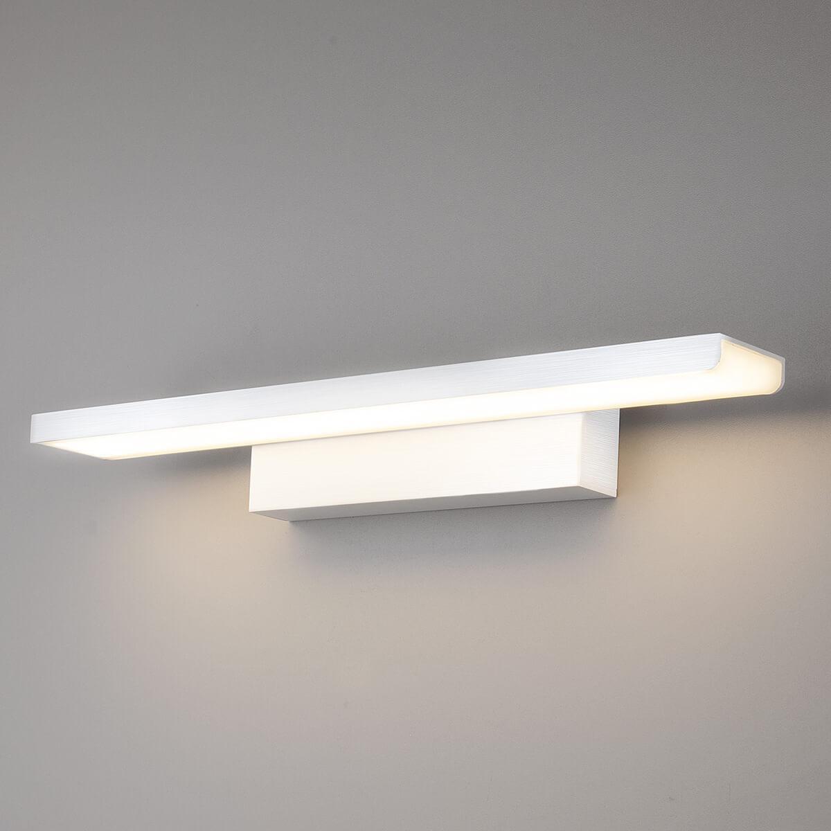 Подсветка для картин Elektrostandard 4690389106125, LED, 16 Вт подсветка для картин elektrostandard sankara led 16w 1009 ip20 черная 4690389102790