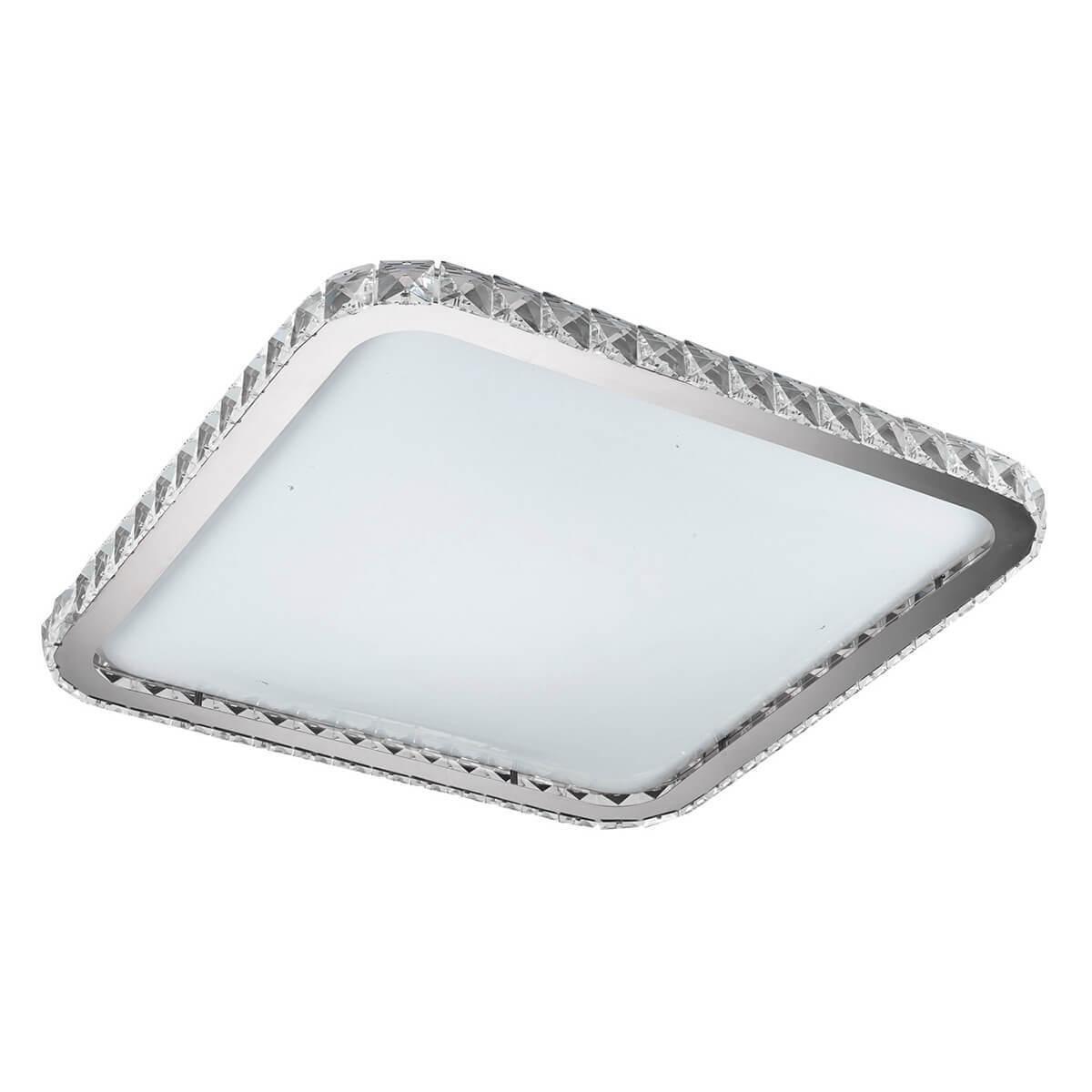 Потолочный светильник Omnilux OML-47417-60, LED, 60 Вт