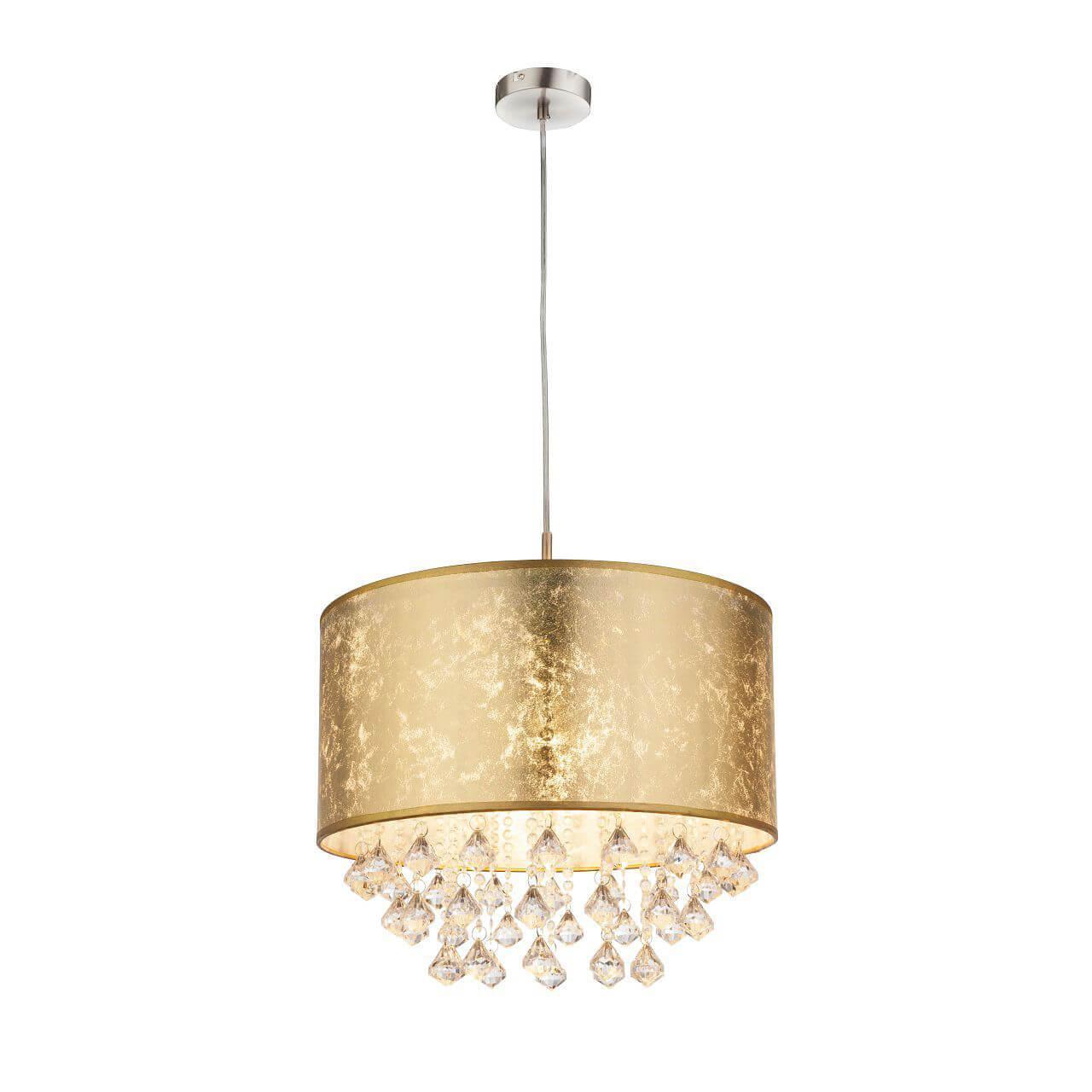 Подвесной светильник Globo 15187H3, E27, 60 Вт подвесной светильник globo amy 15187h3
