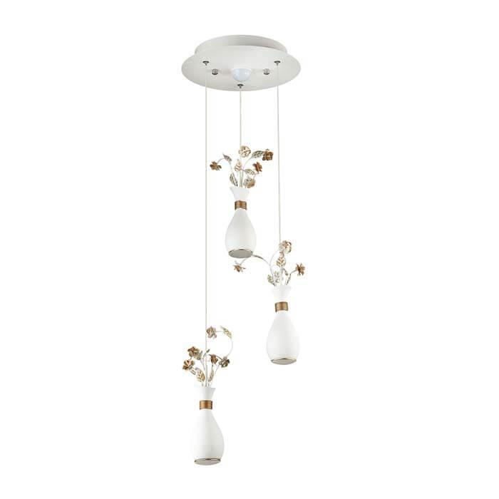 Подвесной светильник Odeon Light 4035/18L, LED, 18 Вт