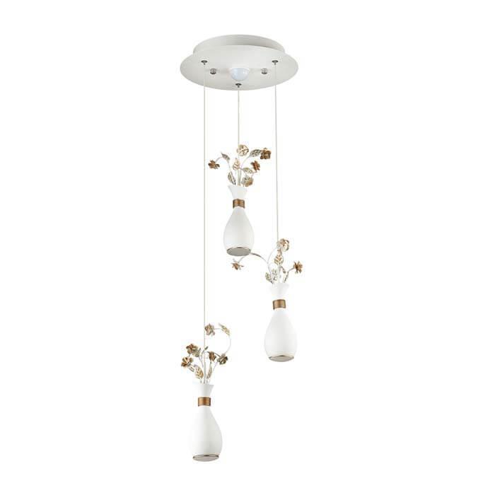 Подвесной светильник Odeon Light 4035/36L, LED, 36 Вт