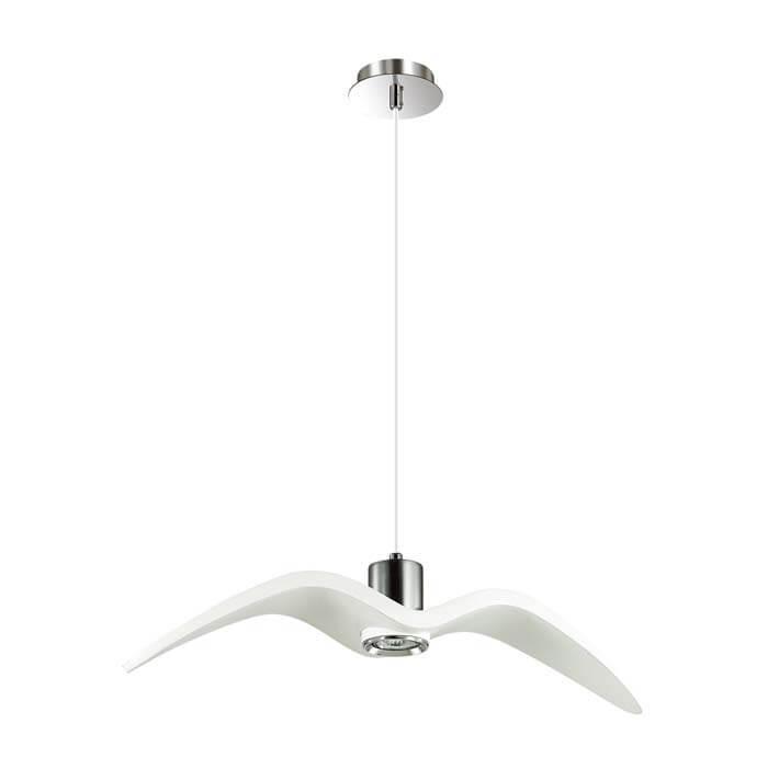 Подвесной светильник Odeon Light 3993/1B, GU10, 50 Вт цена