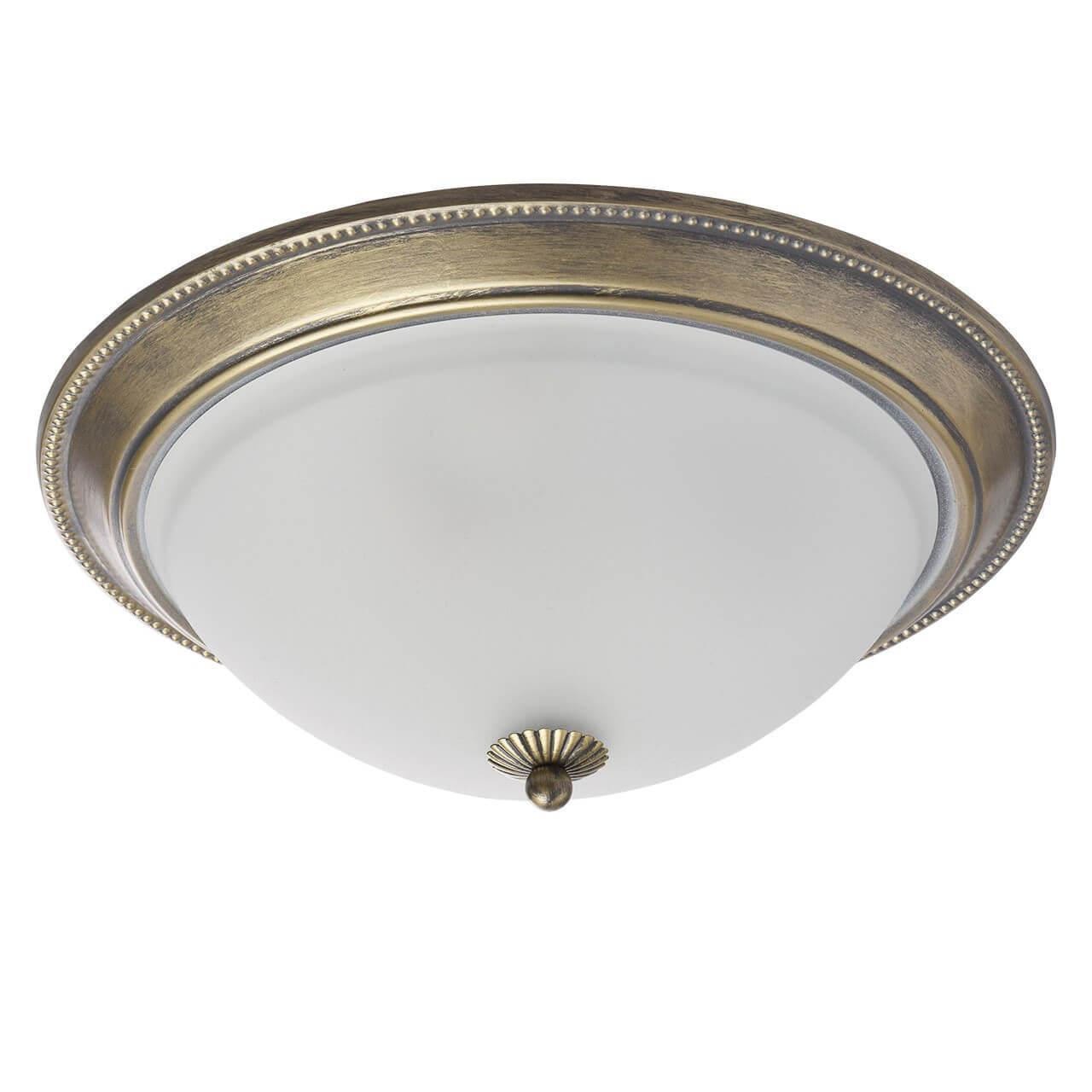 Накладной светильник MW-Light 450015503, E27, 60 Вт mw light 680030801