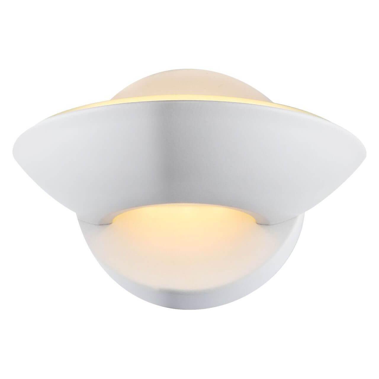 Настенный светильник Globo 76003, LED, 3 Вт накладной светильник globo sammy 76003