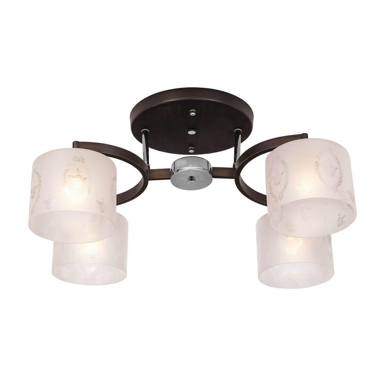 Потолочный светильник Silver Light 253.59.4, E27, 60 Вт недорго, оригинальная цена