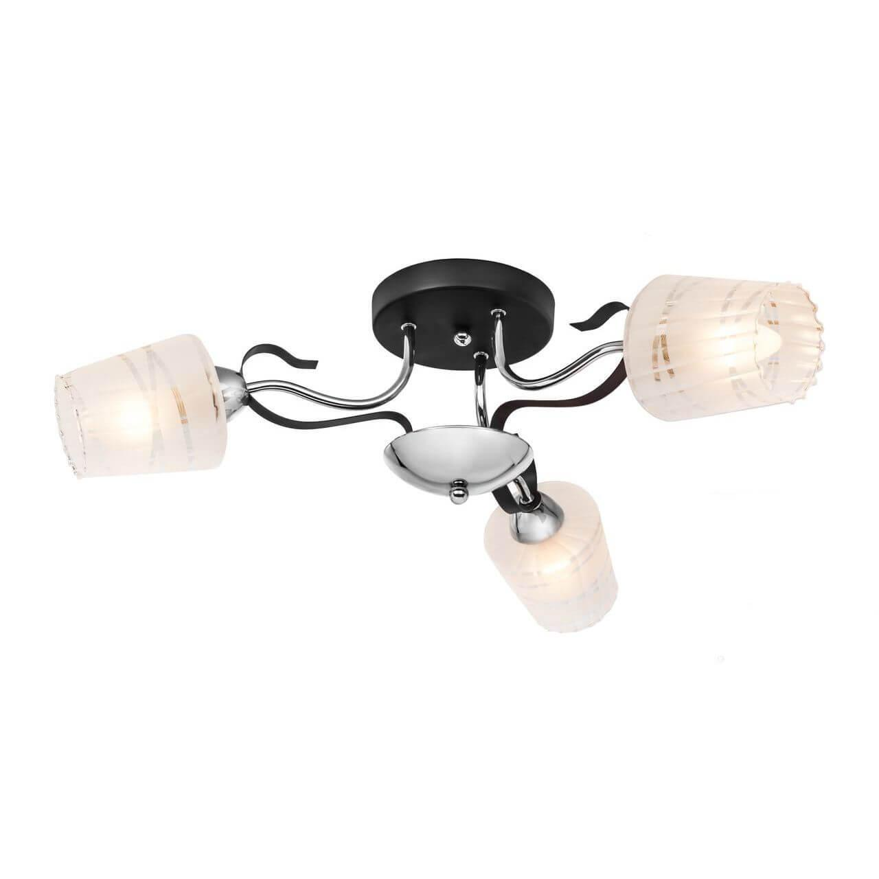 лучшая цена Потолочный светильник Silver Light 224.59.3, E14, 60 Вт