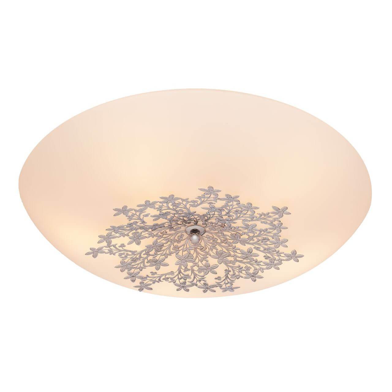 Накладной светильник Silver Light 836.50.5, E27, 60 Вт