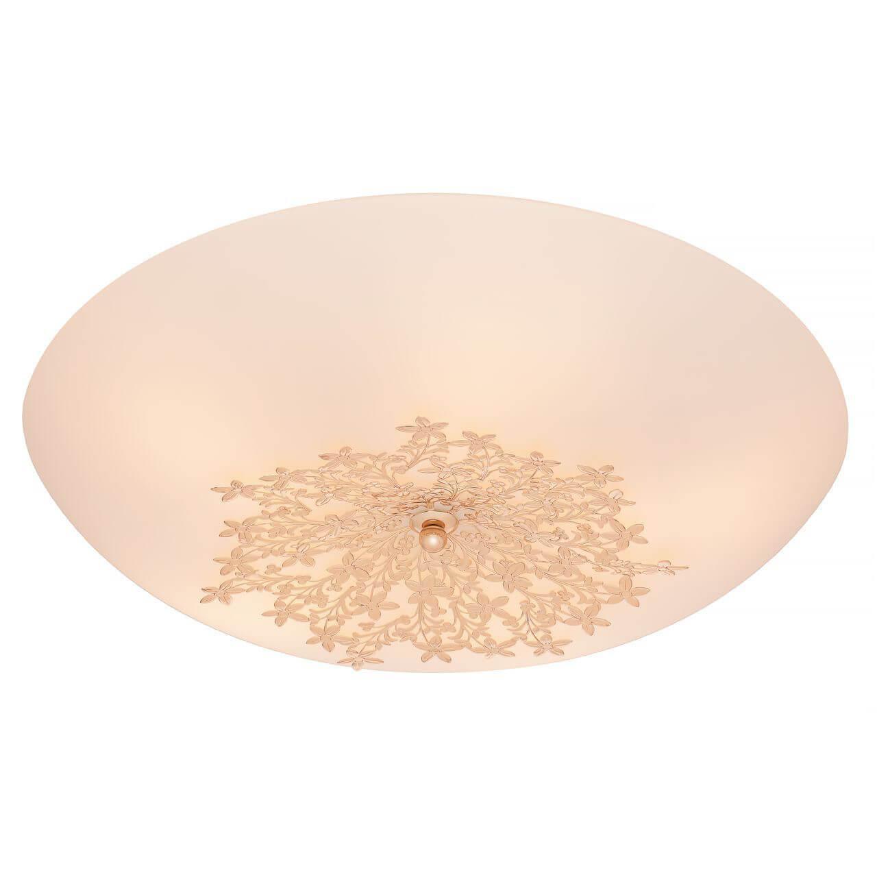 Накладной светильник Silver Light 835.50.5, E27, 60 Вт