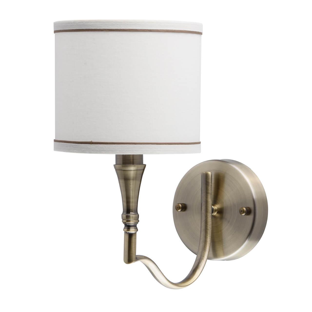 Бра MW-Light 667021201, E14, 60 Вт