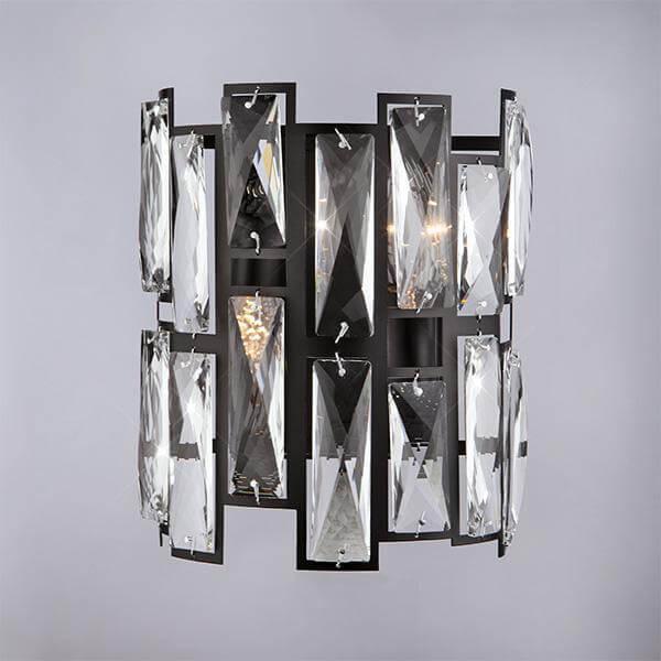 Настенный светильник Bogates 275/2 Strotskis, E14, 60 Вт цены