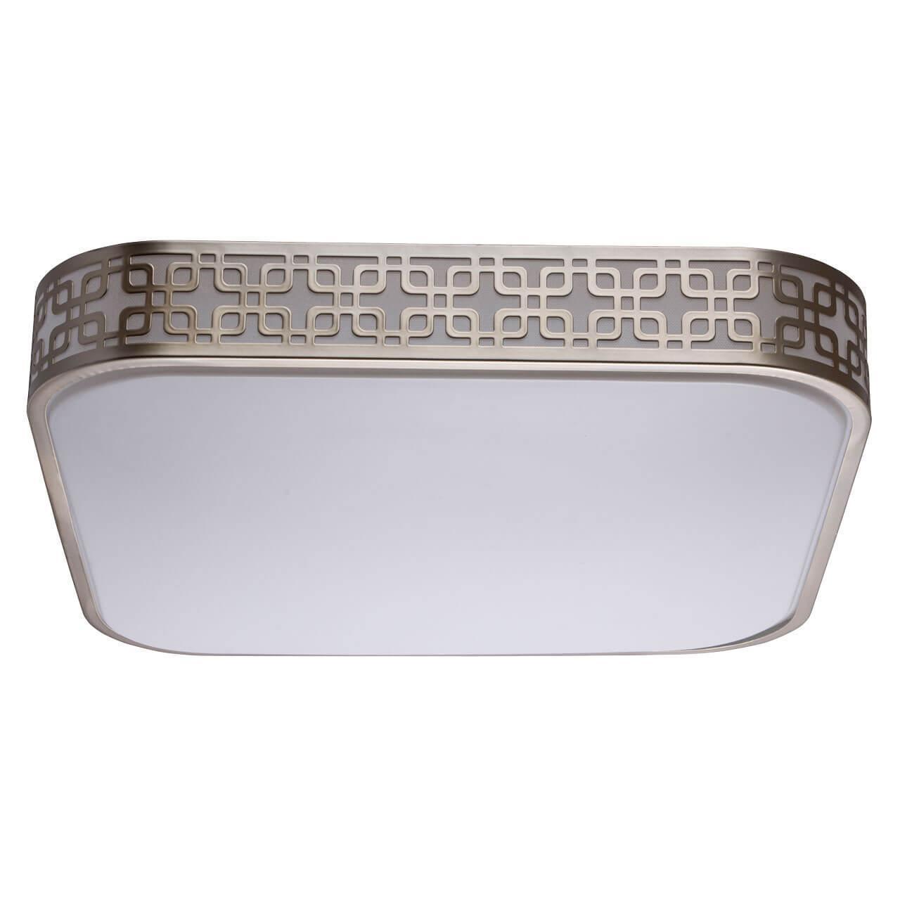 Накладной светильник MW-Light 674015201, LED, 40 Вт цена 2017
