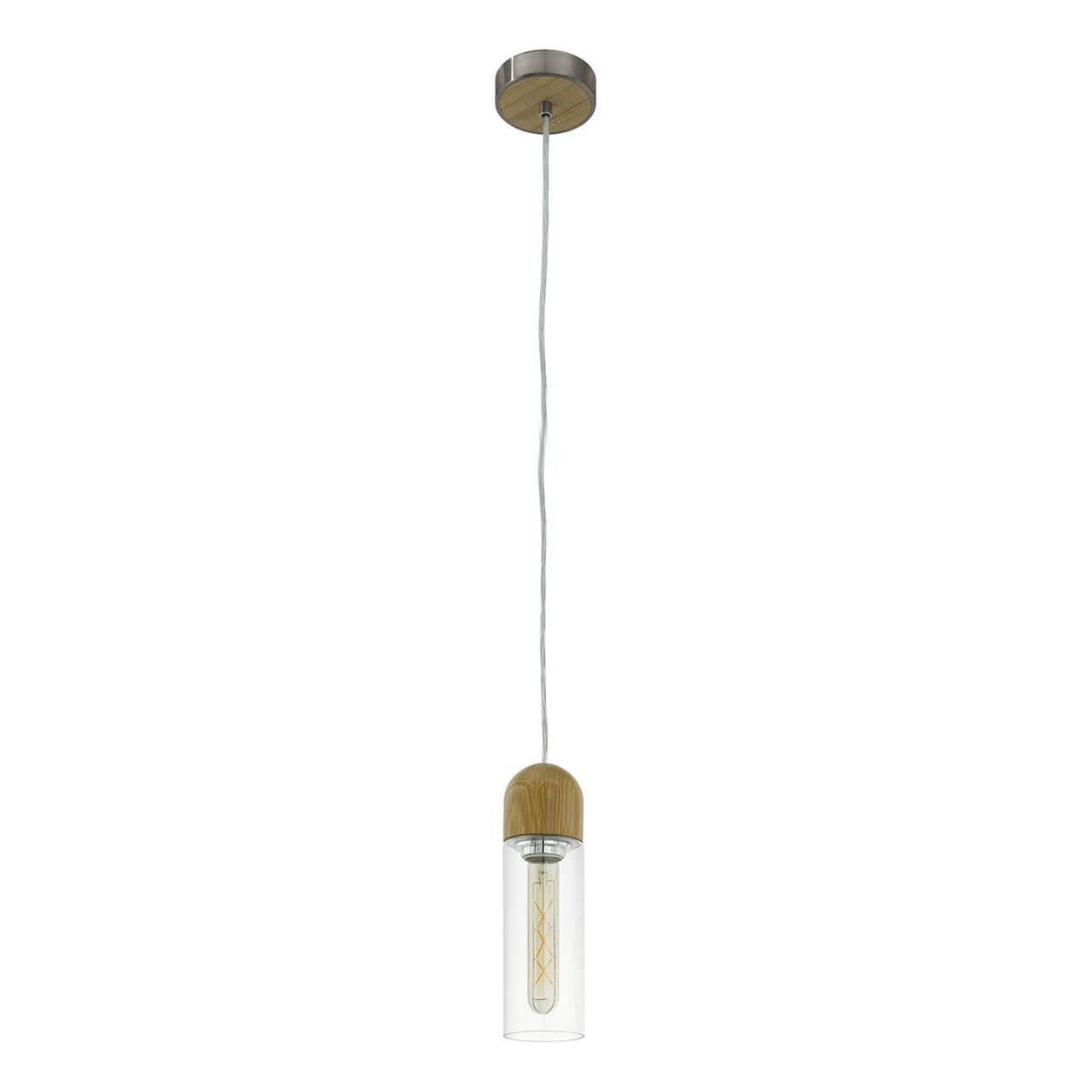 Подвесной светильник Eglo 96944, E27, 4 Вт подвесной светодиодный светильник eglo zacharo 1 96944