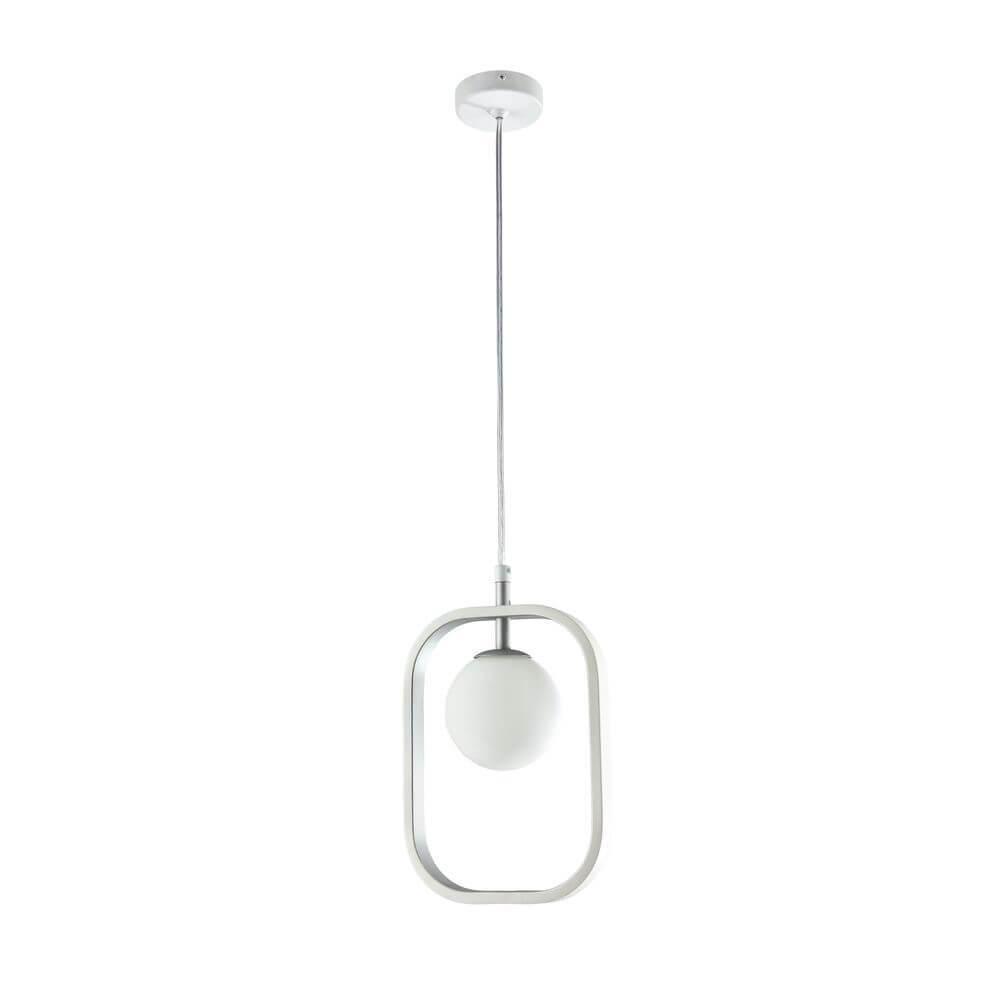 Подвесной светильник Maytoni MOD431-PL-01-WS, G9, 40 Вт
