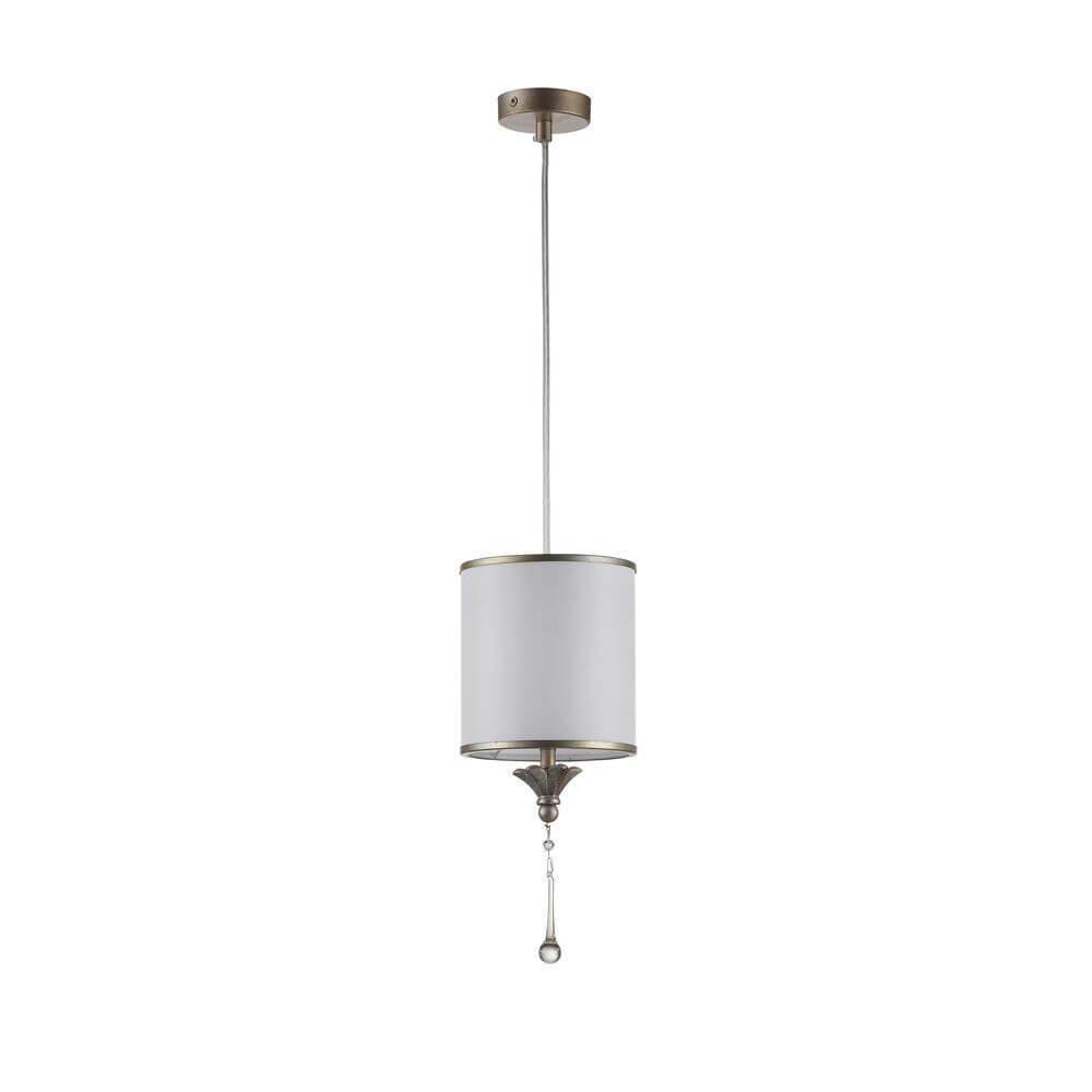 Подвесной светильник Maytoni H235-11-G, E14, 40 Вт подвесной светильник maytoni rive fiore h235 11 g