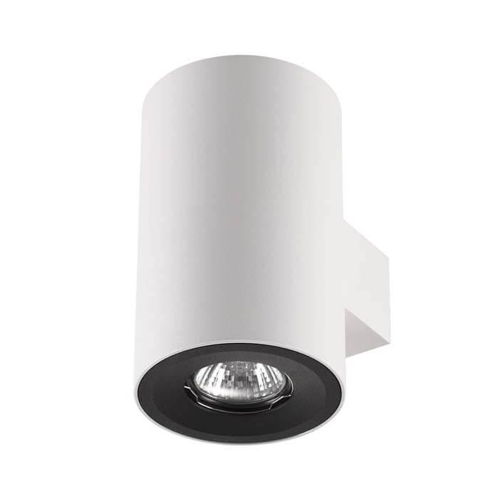 Настенный светильник Odeon Light 3581/2W, GU10, 50 Вт