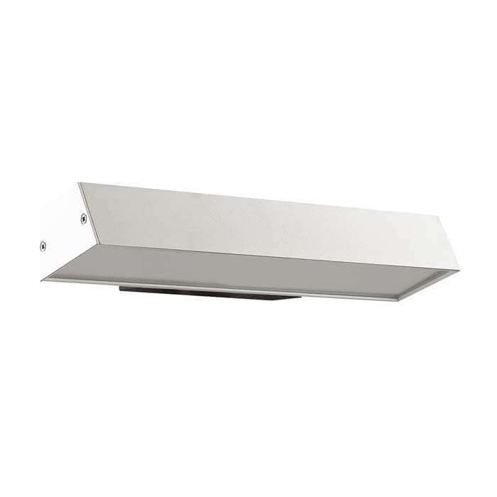 Настенный светильник Odeon Light 4014/14WL, LED, 14 Вт подвесной светодиодный светильник odeon light remi 4014 99l