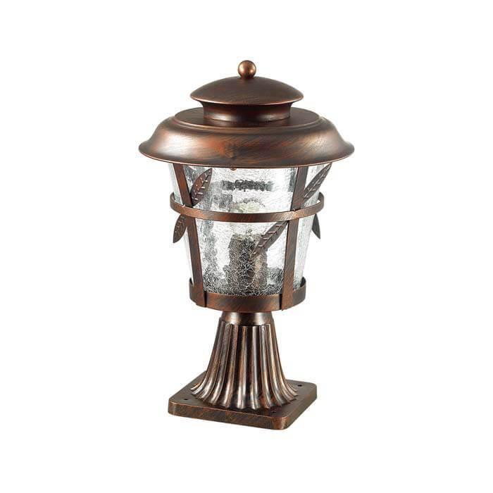 Уличный светильник Odeon Light 4052/1B, E27 цена