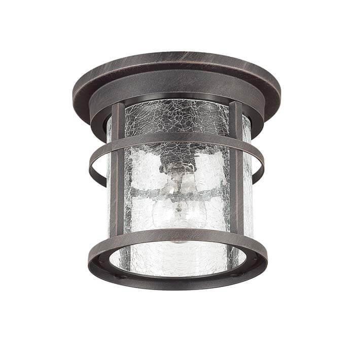 Уличный светильник Odeon Light 4044/1C, E27 odeon light наземный низкий светильник virta