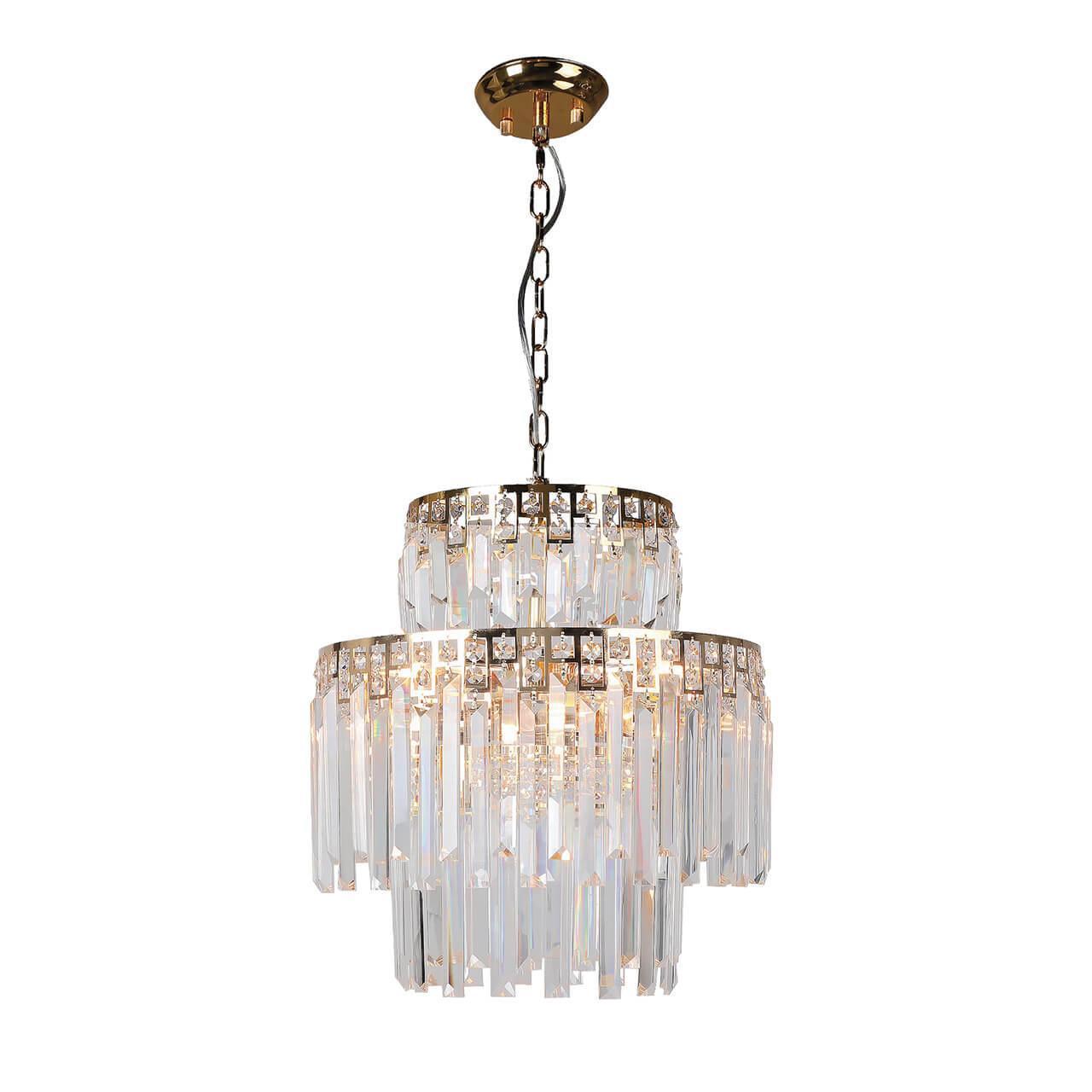Подвесной светильник Favourite 1971-6U, E14, 40 Вт люстра favourite потолочная 1699 6u