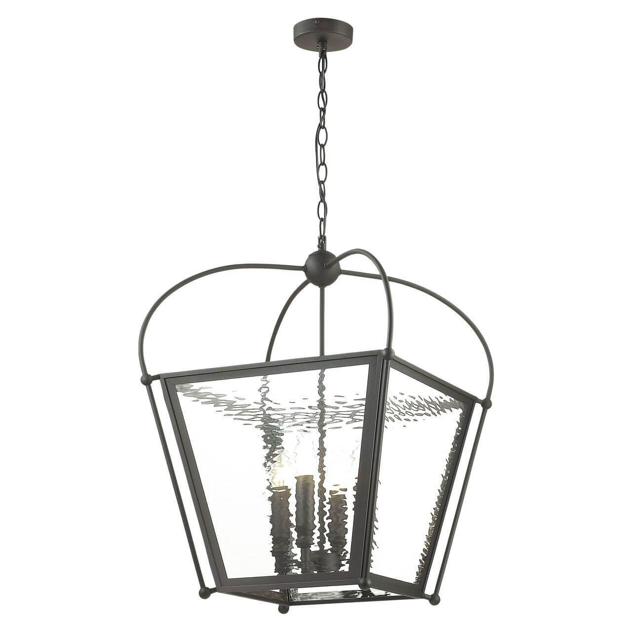 Подвесной светильник Favourite 1956-4P, E14, 40 Вт подвесной светильник favourite sibua 1713 4p