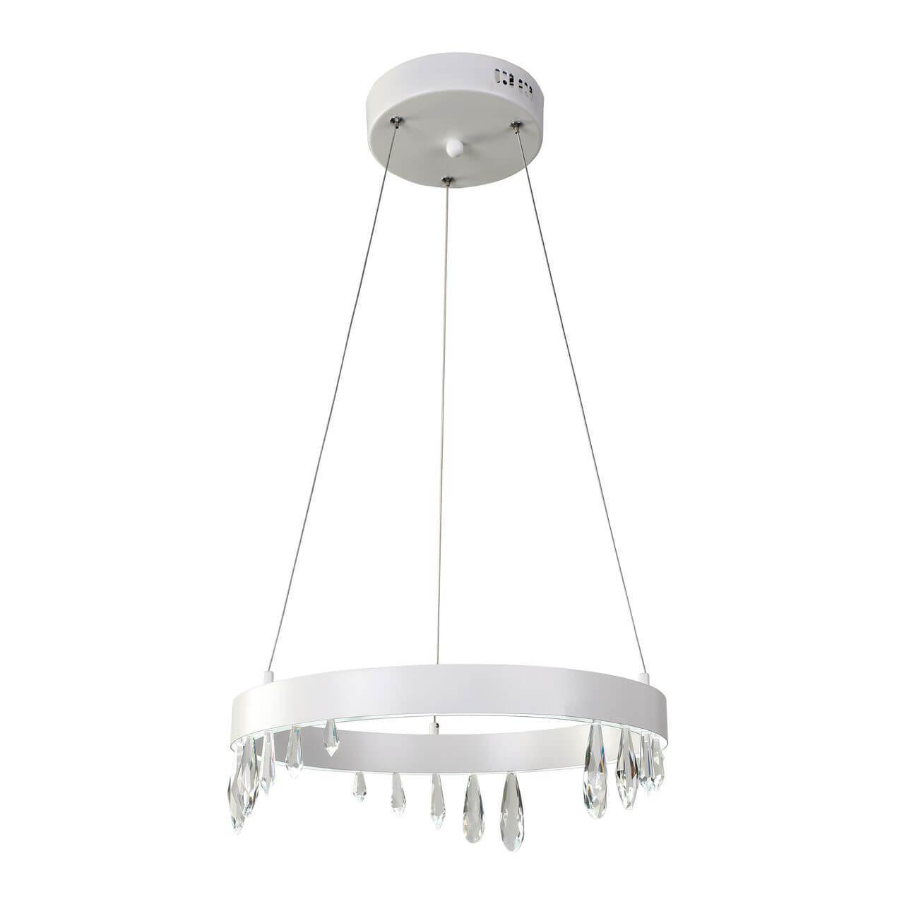Подвесной светильник Favourite 1974-4P, LED, 24 Вт подвесной светильник favourite sibua 1713 4p