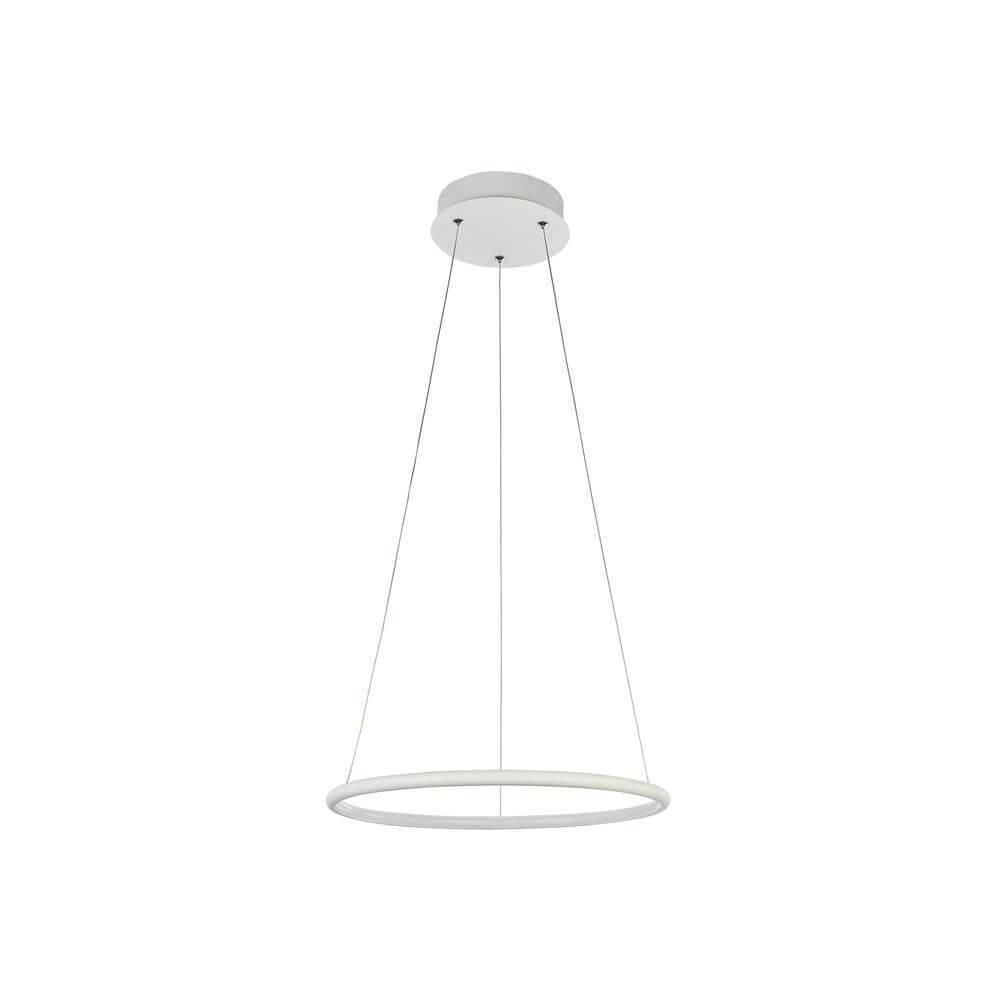 Подвесной светильник Maytoni MOD807-PL-01-24-W, LED, 24 Вт все цены