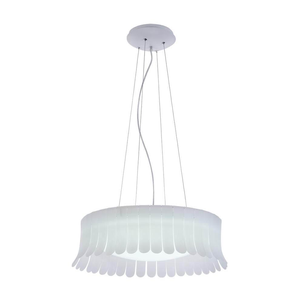 Подвесной светильник Maytoni MOD341-PL-01-36W-W, LED, 36 Вт все цены