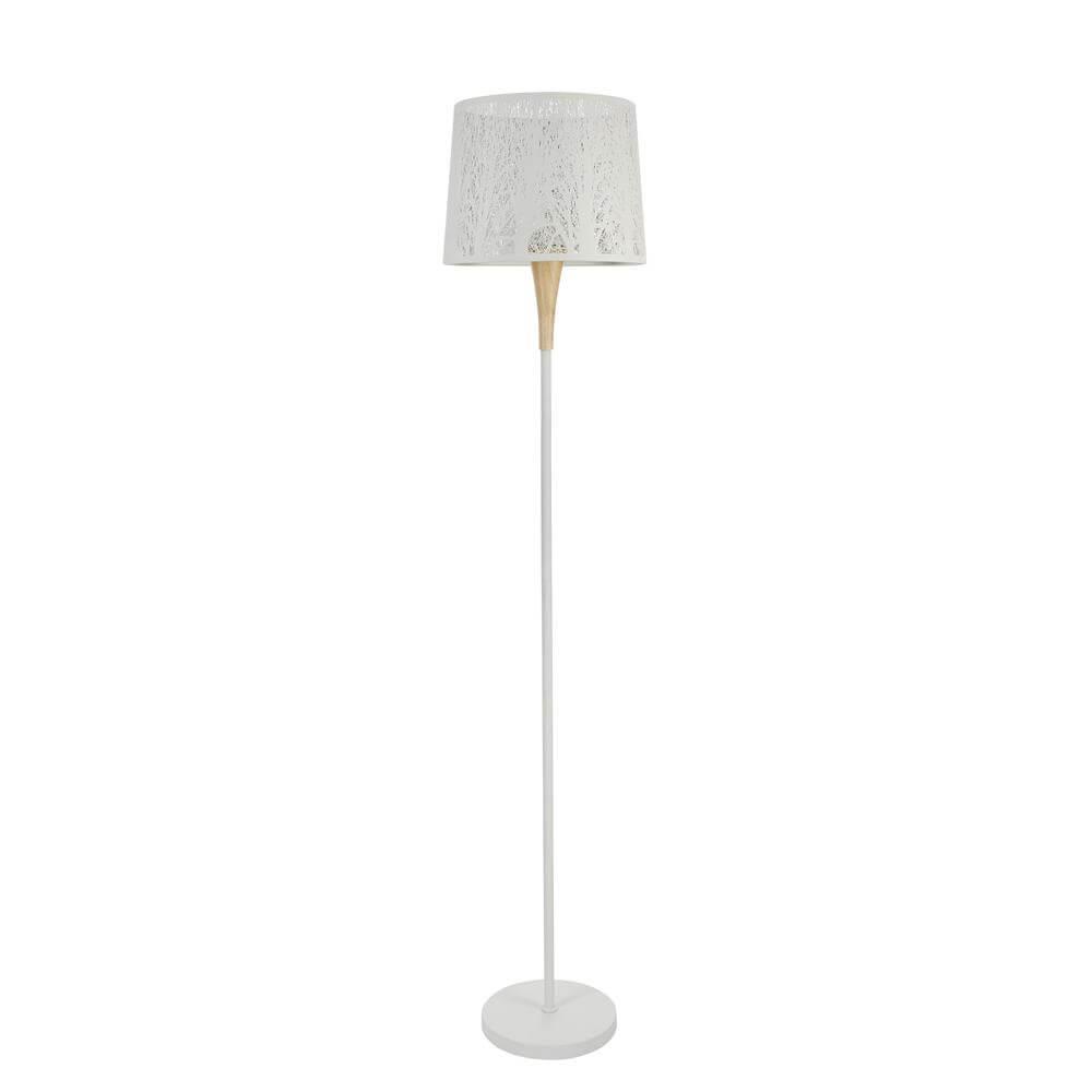 Напольный светильник Maytoni MOD029-FL-01-W, E27, 40 Вт