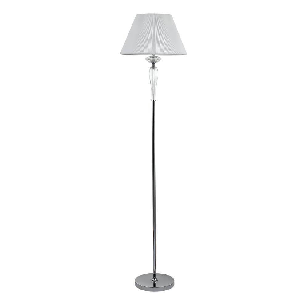 Напольный светильник Maytoni MOD560-FL-01-N, E27, 40 Вт торшер maytoni mod560 fl 01 n