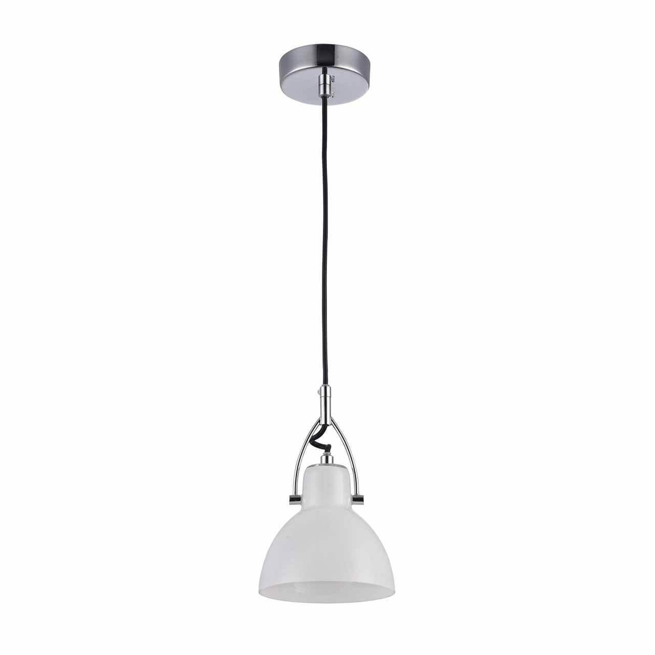 Подвесной светильник Maytoni MOD407-PL-01-N, E14, 40 Вт