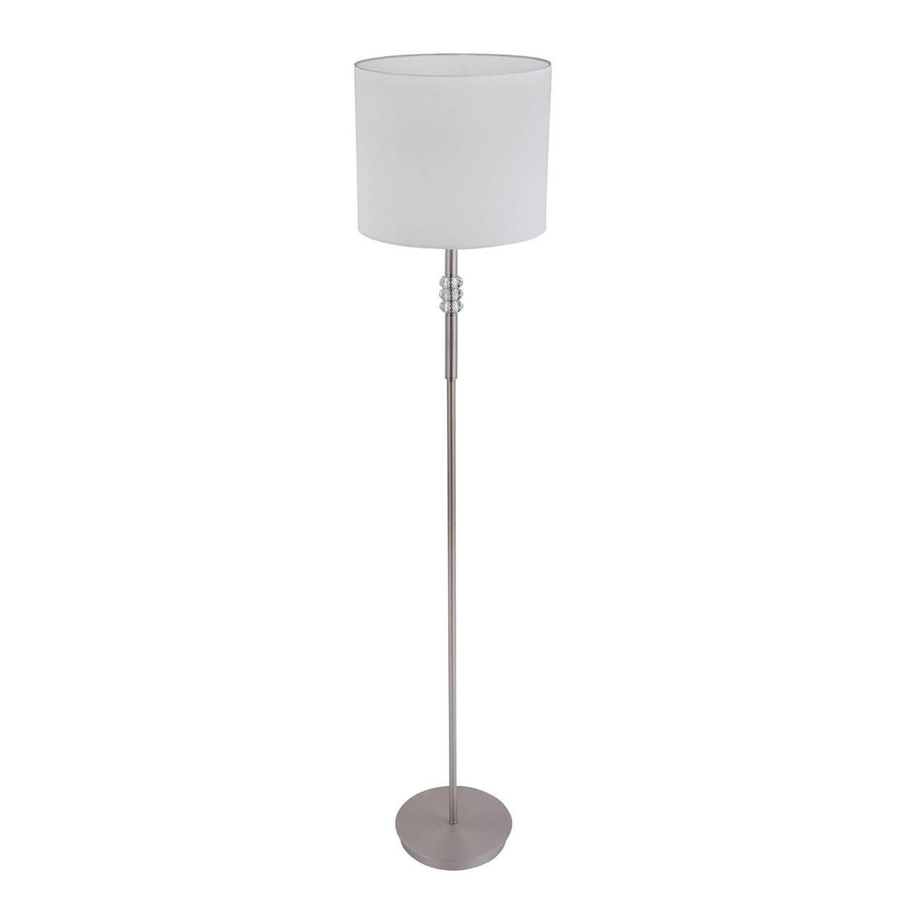 Напольный светильник Maytoni MOD527FL-01N, E27, 40 Вт торшер maytoni comfort mod008fl 01n