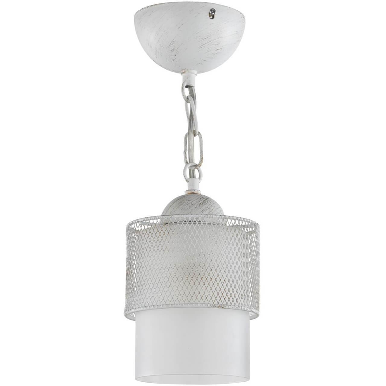 Подвесной светильник Freya FR2201-PL-01-WG, E27, 60 Вт подвесной светильник freya fr2201 pl 01 g