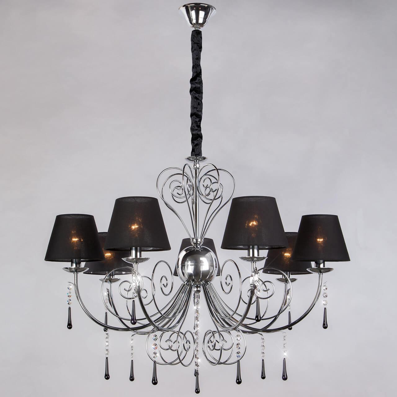 Подвесной светильник Bogates 281/7 Strotskis, E14, 40 Вт цена