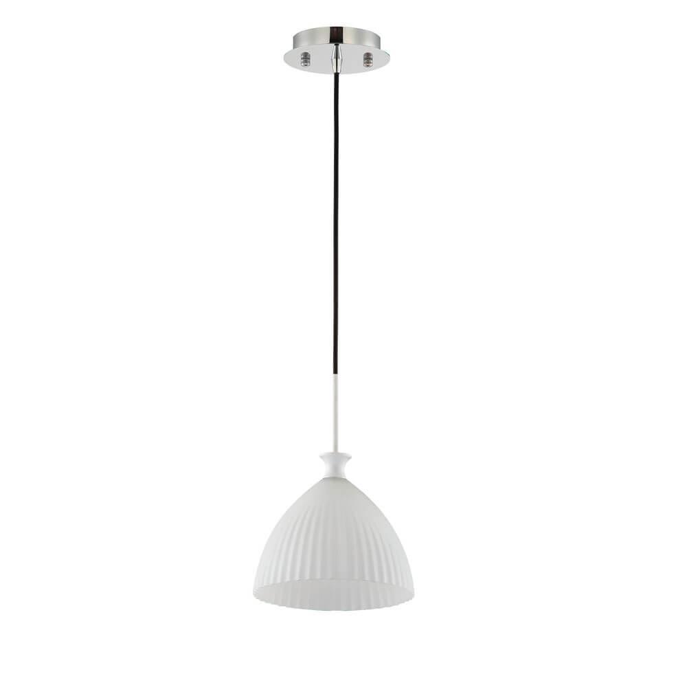 Подвесной светильник Maytoni P702-PL-01-W, E27, 40 Вт