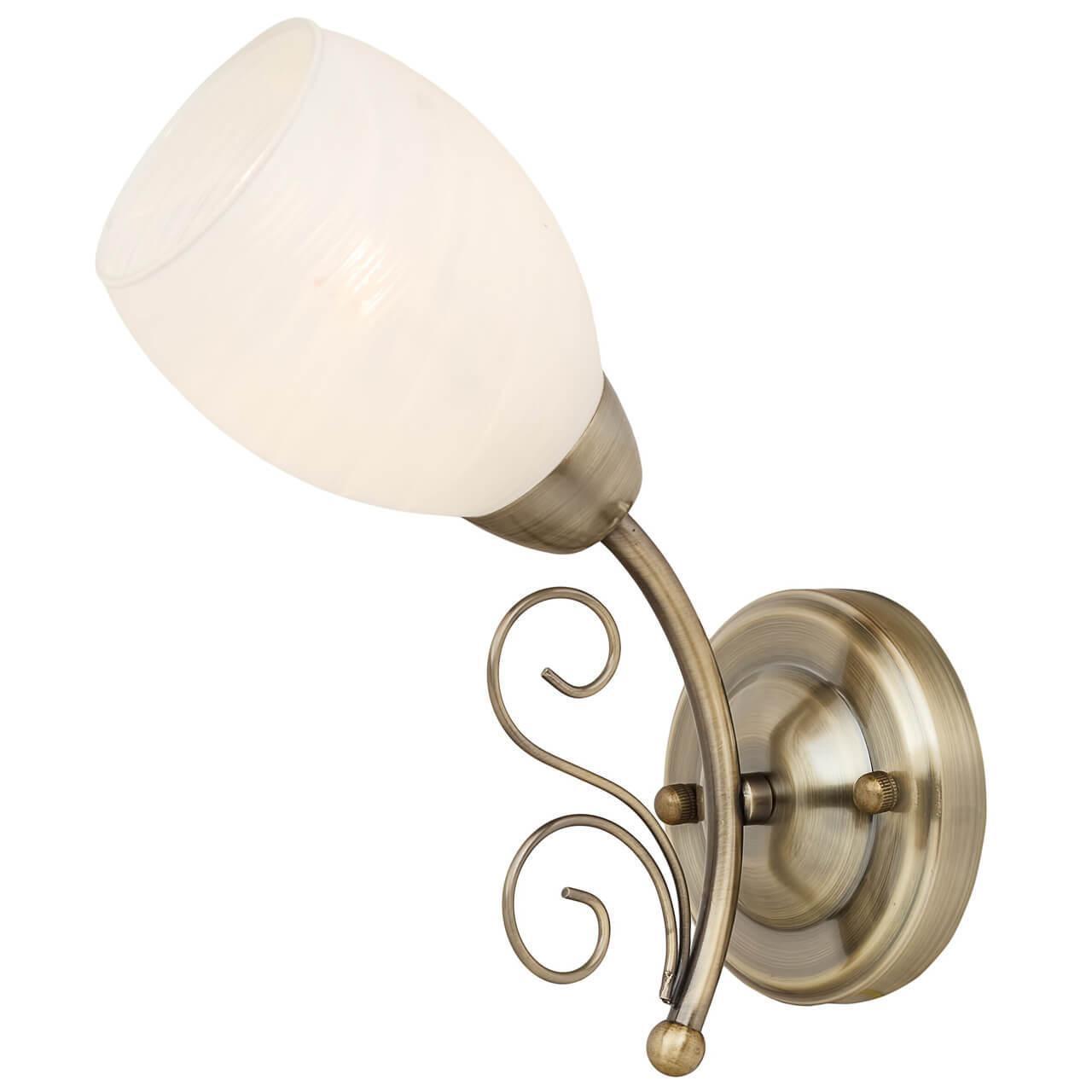 Бра Silver Light 139.43.1, E14, 60 Вт бра silver light vivienne 735 41 1