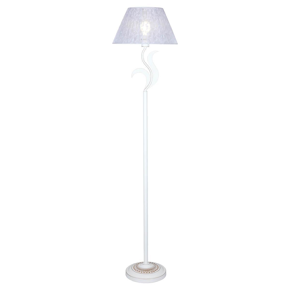 Напольный светильник Omnilux OML-75205-01, E14, 40 Вт omnilux торшер omnilux oml 60805 01